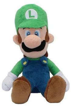 Together Plus Nintendo - Luigi 30 cm