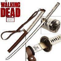 The Walking Dead Michonne Katana Signature Series