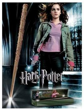 Noble Collection Harry Potter Leucht-Zauberstab Hermine Granger