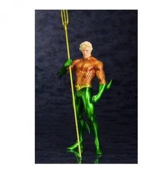 Kotobukiya New 52 ArtFX - Aquaman