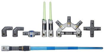 Hasbro Star Wars Bladebuilders Jedi-Meister