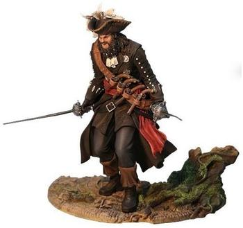 Ubisoft Assassins Creed 4 Figur Edward