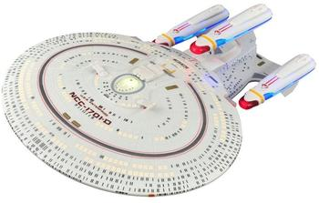 Diamond Select Star Trek TNG Modell All Good Things Enterprise NCC-1701-D 40 cm