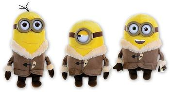 Joy Toy Minions Ice Village sortiert 91540