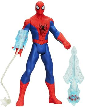 Hasbro Marvel Amazing Spider-Man 2 - Triple Attack Spider-Man