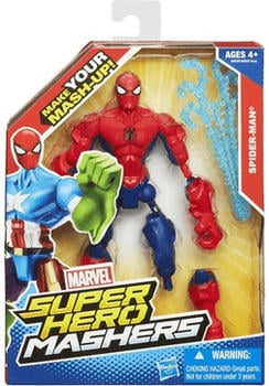 Hasbro Marvel Super Hero Mashers - Spider-Man