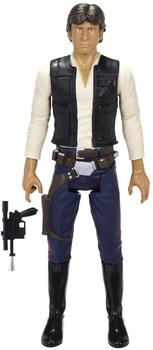 Jakks Pacific Star Wars Han Solo 50 cm