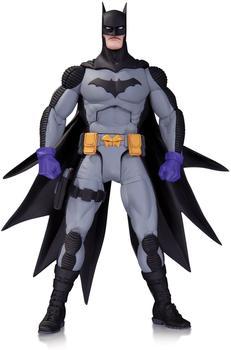 DC Comics DC Comics Designer S. III Greg Capullo-Zero Batman
