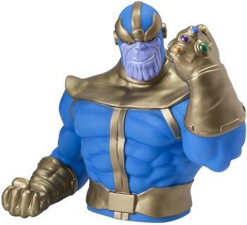 Monogram Marvel Spardose Thanos Bust