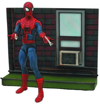 Diamond Select Marvel Select - Amazing Spider-Man 2 Movie Col.Fig