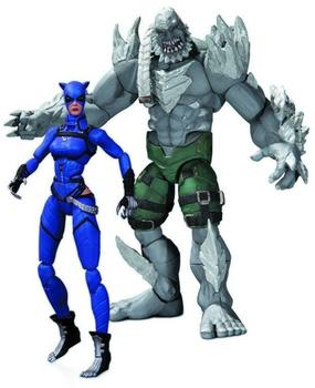 DC Collectibles Injustice - Catwoman vs. Doomsday 12 cm 2-Pack
