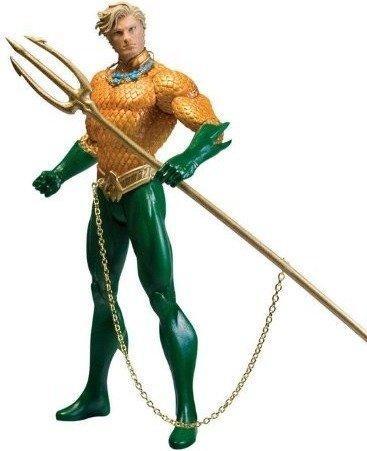 DC Comics Justice League The New 52 - Aquaman