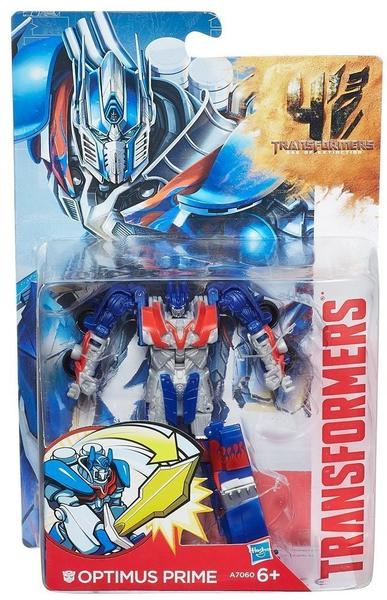 Hasbro Transformers Age Of Extinction - Optimus Prime Power Attacker (A7060)