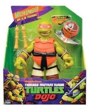 Stadlbauer Turtles - Dojo Ninja Michelangelo