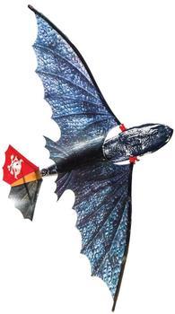 Spin Master Dragons: Defenders of Berk - Real Flying Toothless