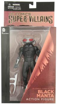 DC Comics Super-Villains - Black Manta