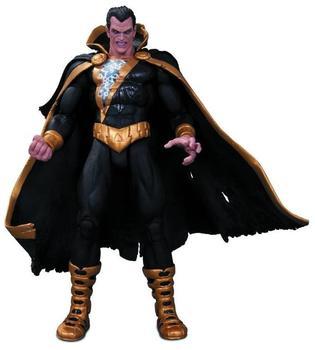 DC Collectibles DC Comics Super-Villains Black Adam 17cm Fig.