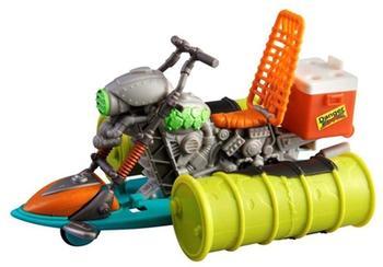 Playmates Mutagen Ooze Sewer Cruiser