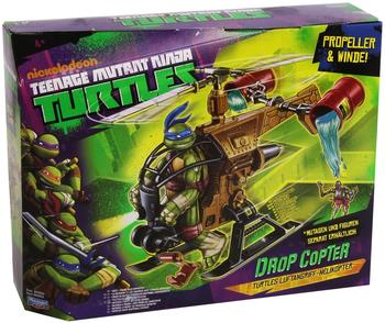 Stadlbauer Turtles Mutagen Ooze Drop Copter