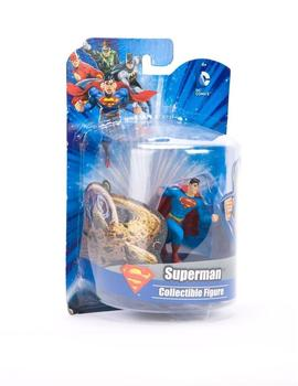 Monogram DC Comics Superman 8 cm Collectible Figure