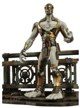 Diamond Select Marvel Select - The Avengers Movie Enemy Fig.