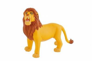 Bullyland Disneys König der Löwen - Simba stehend (12253)