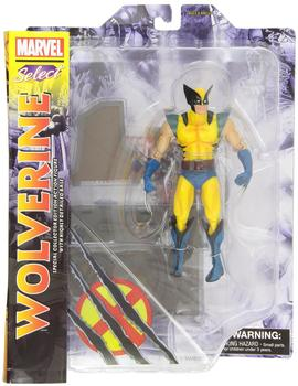 Diamond Select Toys Marvel Select Wolverine