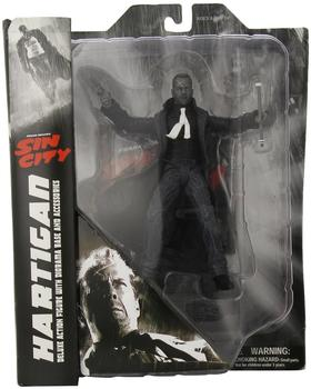Diamond Select Sin City Select PX Hartigan Figure