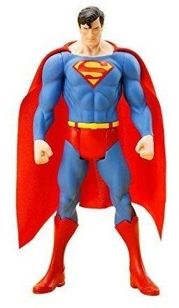 Kotobukiya DC Comics - Superman Classic Costume ArtFX+ Statue