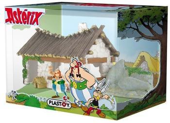 Plastoy Heimat von Obelix