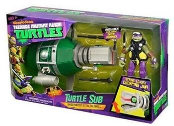 Stadlbauer Turtles U-Boot Sub