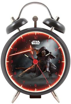 Joy Toy Star Wars Kylo Ren Wecker