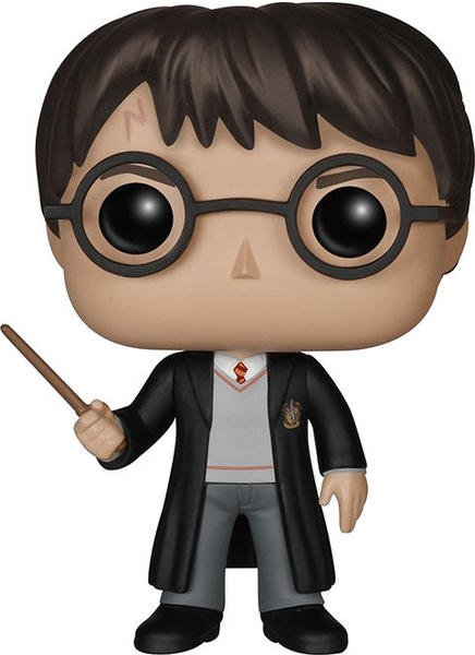Funko Pop! Movies: Harry Potter - Harry Potter 01