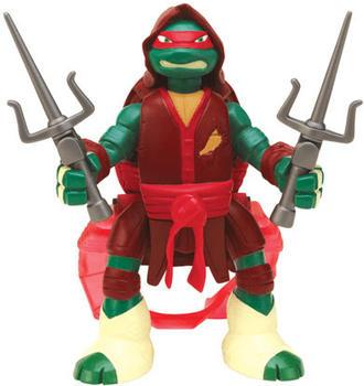 Stadlbauer Playmates Toys Turtles Werfen N Schlacht Raphael