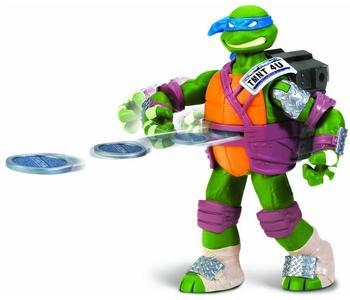 Stadlbauer Playmates Toys Turtles - Flingers Leonardo