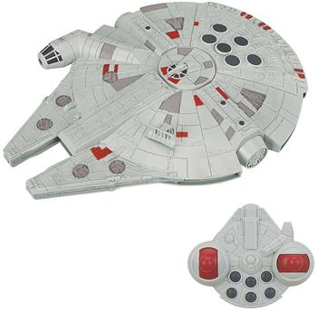 Thinkway Toys RC Millenium Falcon Episode VII