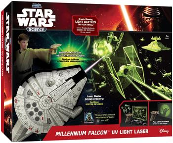Giochi Preziosi Star Wars Millenium Falken Lichtstrahler