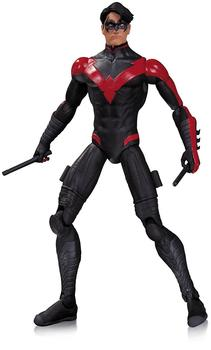 DC Direct DC Comics New 52 Nightwing Action Fig.