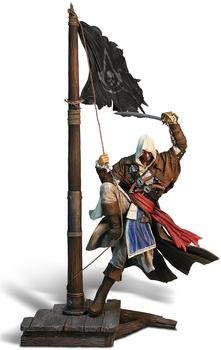 Ubisoft Assassins Creed Actionfigur Edward Kenway Master of the Seas