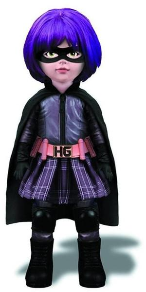 Mezco Toys Living Dead Dolls: Kickass Hit Girl Exclusive 25cm