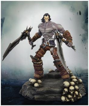 Gaya Entertainment Darksiders 2 - Death - PVC Statue (26 cm)