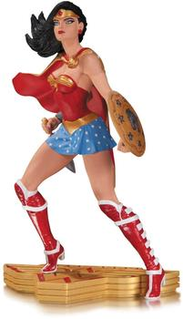 Dc Collectibles Wonder Woman The Art of War Statue by Jim Lee