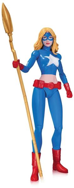 DC Comics Justice League The New 52 - Stargirl