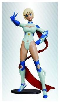 DC Direct Ame-Comi Heroine Series III Power Girl Mini-Figure