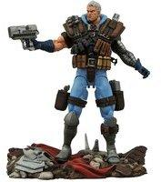 Diamond Select Marvel Select - Cable Special Collector Fig.