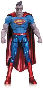 DC Collectibles DC Comics Super-Villains Bizarro 17cm Figure