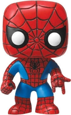 Funko Pop! Vinyl - Marvel Spider-Man