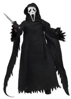 NECA Scream Retro Actionfigur Ghost Face 20cm