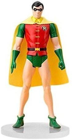 Kotobukiya DC Comics - Robin Classic Costume ArtFX+