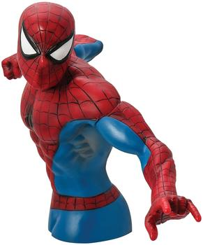 Monogram Marvel New Spider-Man Bust Bank